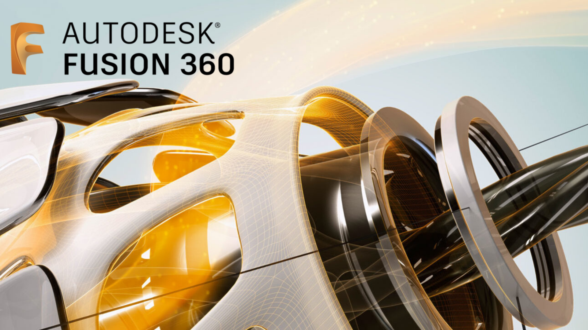 Introduction course to Fusion 360 [1month membership included*]