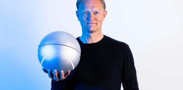 Startup Experiences med Brage W. Johansen
