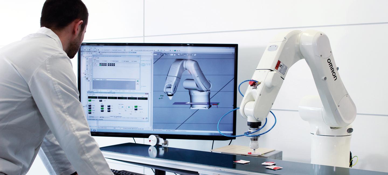 Generell Robotikk Workshop med Mechatronics Innovation Lab