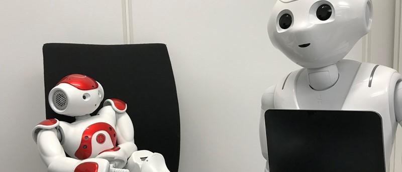 AI & Big Data Workshop med Mechatronics Innovation Lab